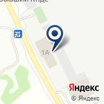 Компания Строительный склад на карте