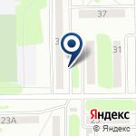 Компания ЭксПрО на карте