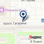 Компания Таволга Сибирская на карте