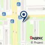 Компания КузбассАудитЦентр на карте
