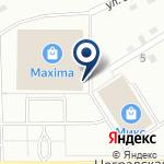 Компания Промтовары на карте