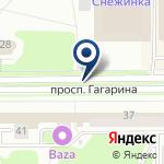 Компания Сеть платежных терминалов на карте