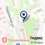 Компания Прокопьевский наркологический диспансер на карте