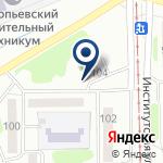 Компания СДС-Маркет на карте