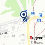 Компания Тольятти Plaza на карте