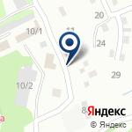 Компания ГОРСТ на карте