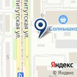 Компания Доверие на карте