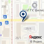 Компания Эконом+ на карте