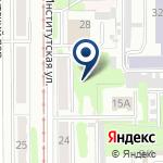 Компания Управление пенсионного фонда РФ в г. Прокопьевске на карте