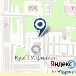 Компания СВАРКА-ЦЕНТР на карте