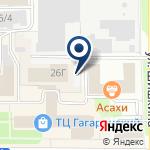 Компания СТРОЙЛЮКС-НК на карте