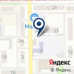 Компания Мастер Байт на карте