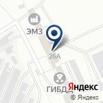 Компания ГИБДД отдела МВД по г. Прокопьевску на карте