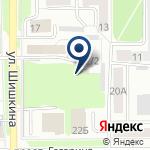 Компания Аптечный дом на карте