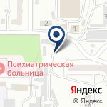 Компания ДВС Пеленг на карте