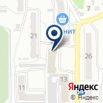Компания УАЗ-Волга-Газель на карте