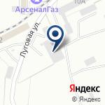 Компания ТРИАРИЙ на карте