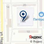 Компания Детский сад №108 на карте