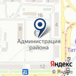Компания Архивный сектор на карте