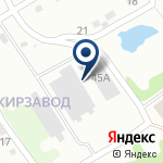 Компания Сибиряк на карте