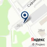 Компания Гипроуголь, ЗАО на карте