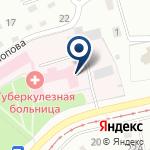Компания Прокопьевский противотуберкулезный диспансер на карте