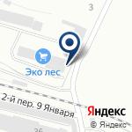 Компания Мителёв А.С. на карте