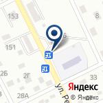 Компания Красильникова Е.В. на карте