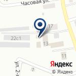 Компания Продуктовый магазин на ул. 2 Пятилетки на карте