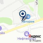 Компания Прокопьевский завод строительных материалов на карте
