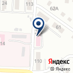 Компания Больница Ветеранов труда на карте