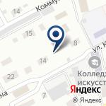 Компания Прокопьевское общество охотников и рыболовов на карте
