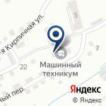 Компания Управление пенсионного фонда РФ Зенковского района г. Прокопьевска на карте