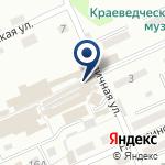 Компания Мебельный салон-магазин на карте
