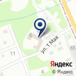 Компания Мастерская по ремонту сотовых телефоноф на карте