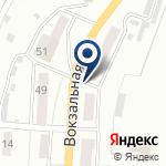 Компания Жилищная контора №3 на карте