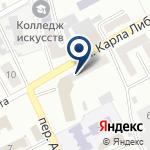 Компания Русский фейерверк & Праздничный мир на карте