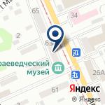 Компания Прокопьевский городской краеведческий музей на карте