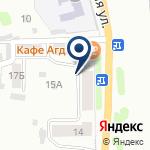 Компания Спецпром на карте