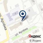 Компания Дворец детского творчества им. Ю.А. Гагарина на карте
