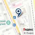 Компания Управление по делам ГО и ЧС г. Прокопьевска на карте