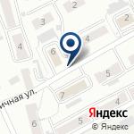 Компания Служба единого заказчика, МУП на карте
