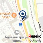 Компания Славянский базар на карте