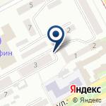 Компания ТАРСТРОЙ на карте
