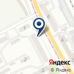 Компания Таможенный представитель Сибирский Регион на карте