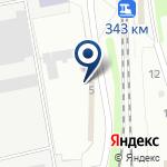 Компания Кузбасс на карте