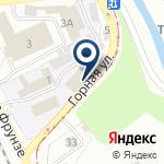 Компания Уралсибтранзит на карте