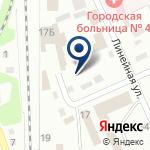 Компания Перминов В.В. на карте