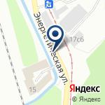 Компания Энергоремонтная компания на карте
