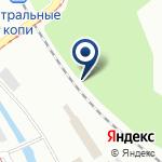 Компания Прокопьевское транспортное управление на карте